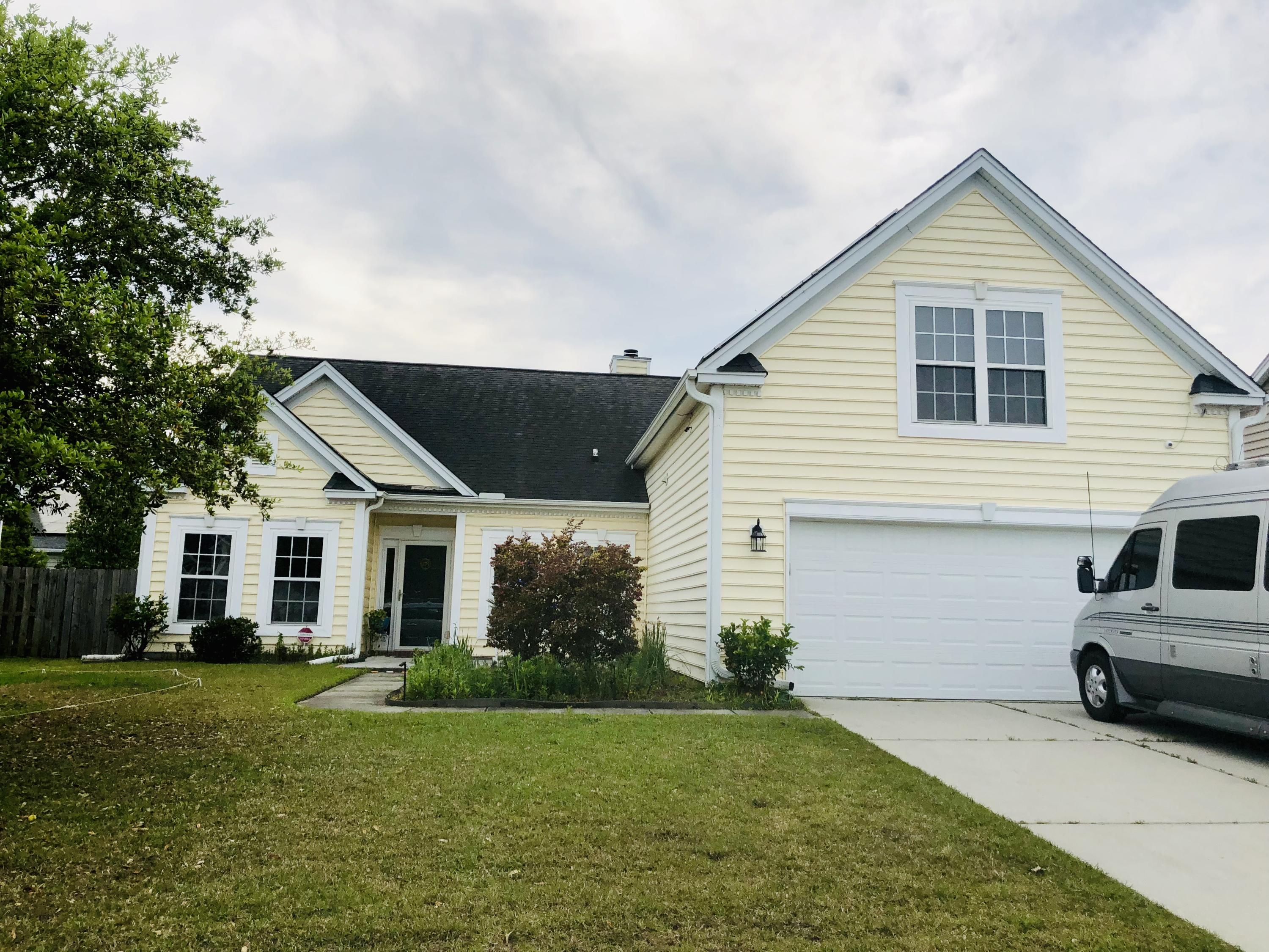 7310 Brown Thrasher Court Hanahan, SC 29410