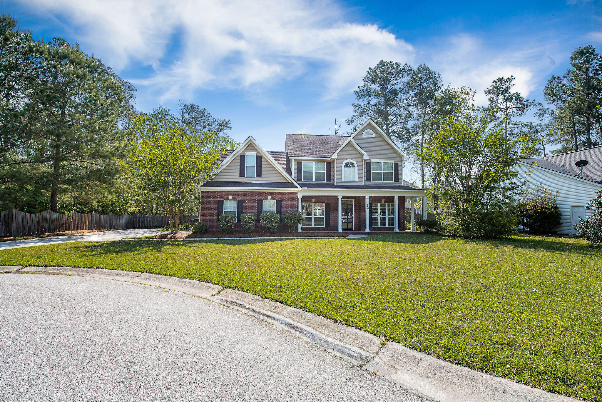 128 Royal Troon Court Summerville, SC 29483