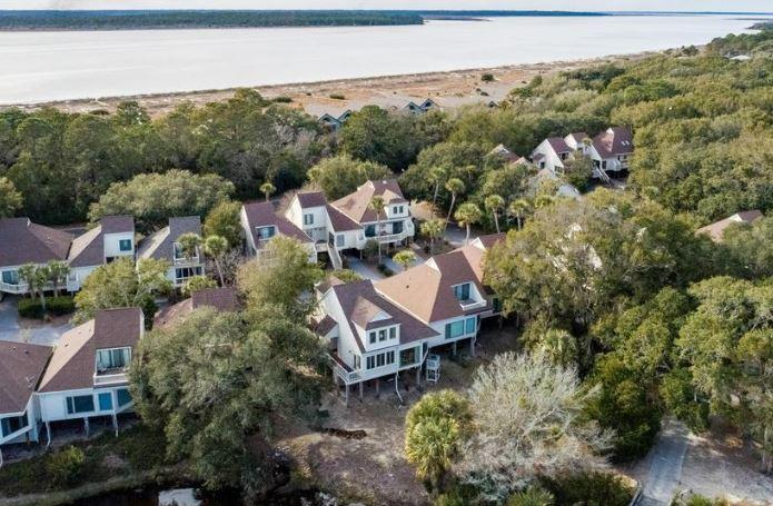 Spinnaker Beachouse Homes For Sale - 723 Spinnaker Beachhouse, Johns Island, SC - 20