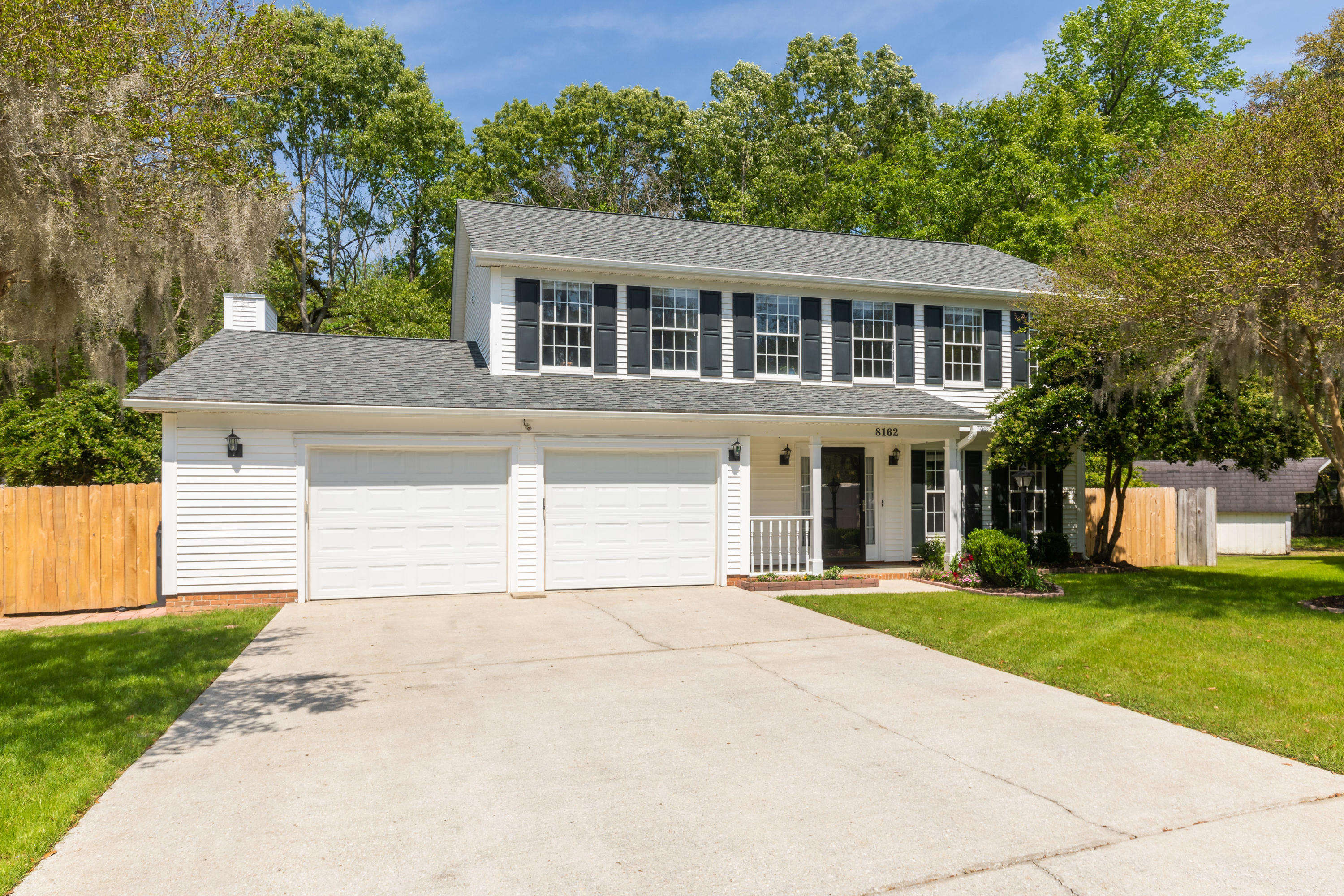 8162 Scottswood Drive North Charleston, SC 29418