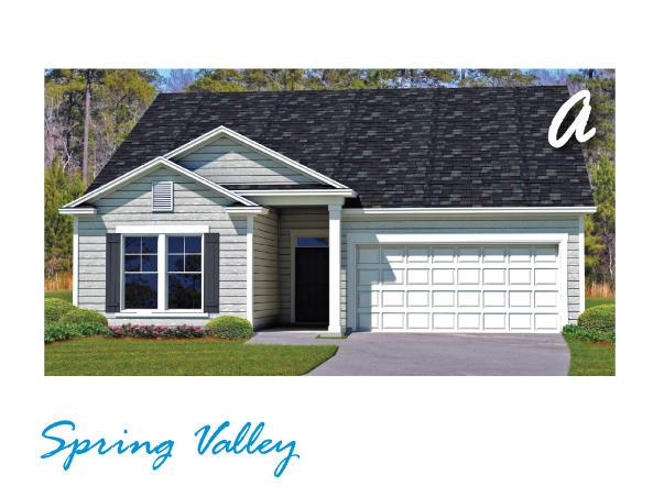401 Sanctuary Park Drive Summerville, SC 29486