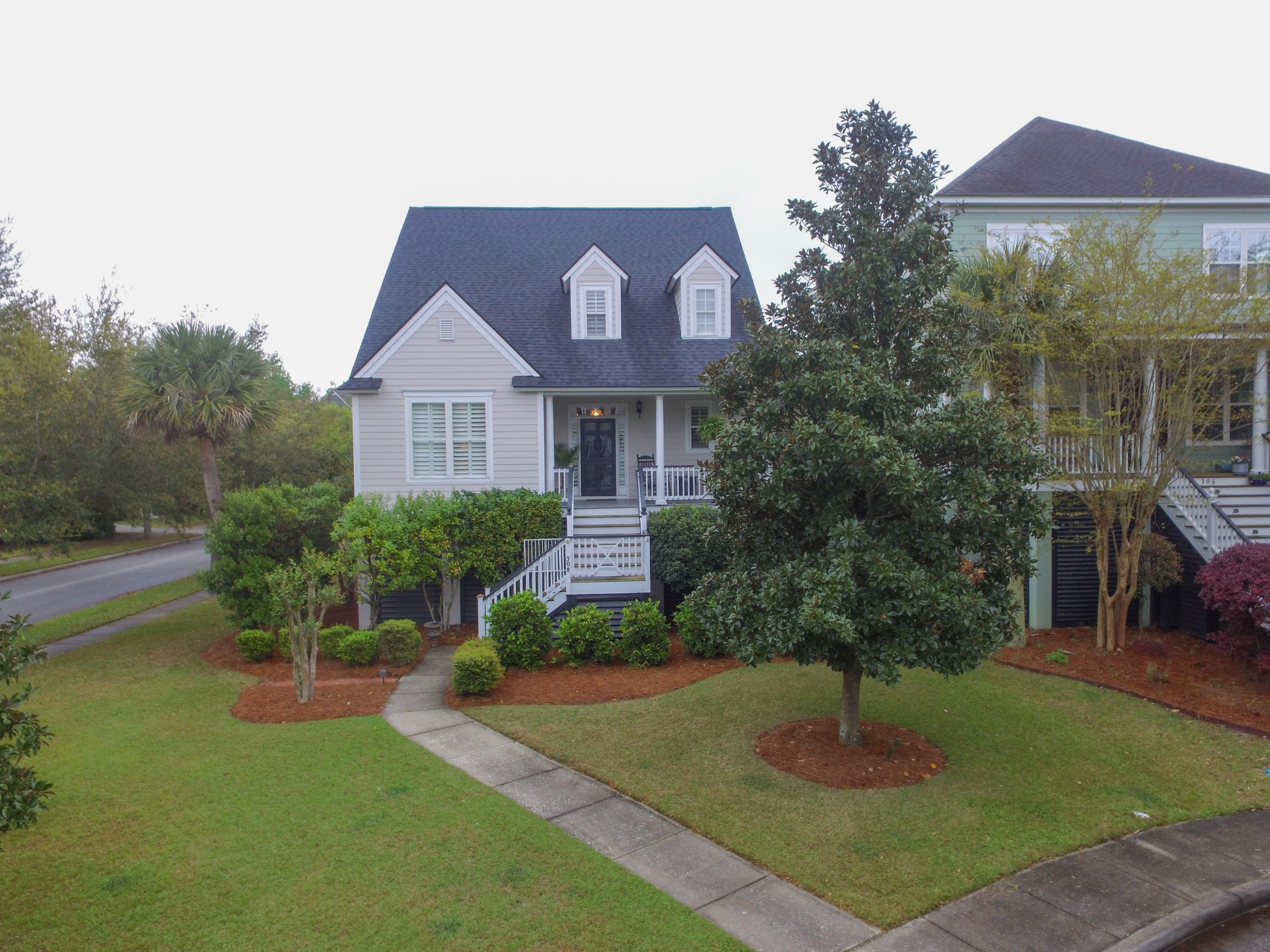 308 S Ladd Court Charleston, SC 29492