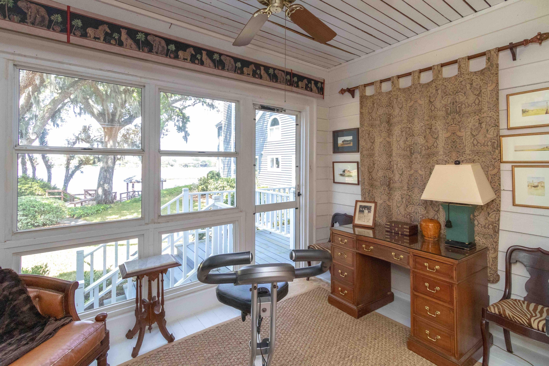 Waterfront Plantation Homes For Sale - 107 Waterfront Plantation, Charleston, SC - 35