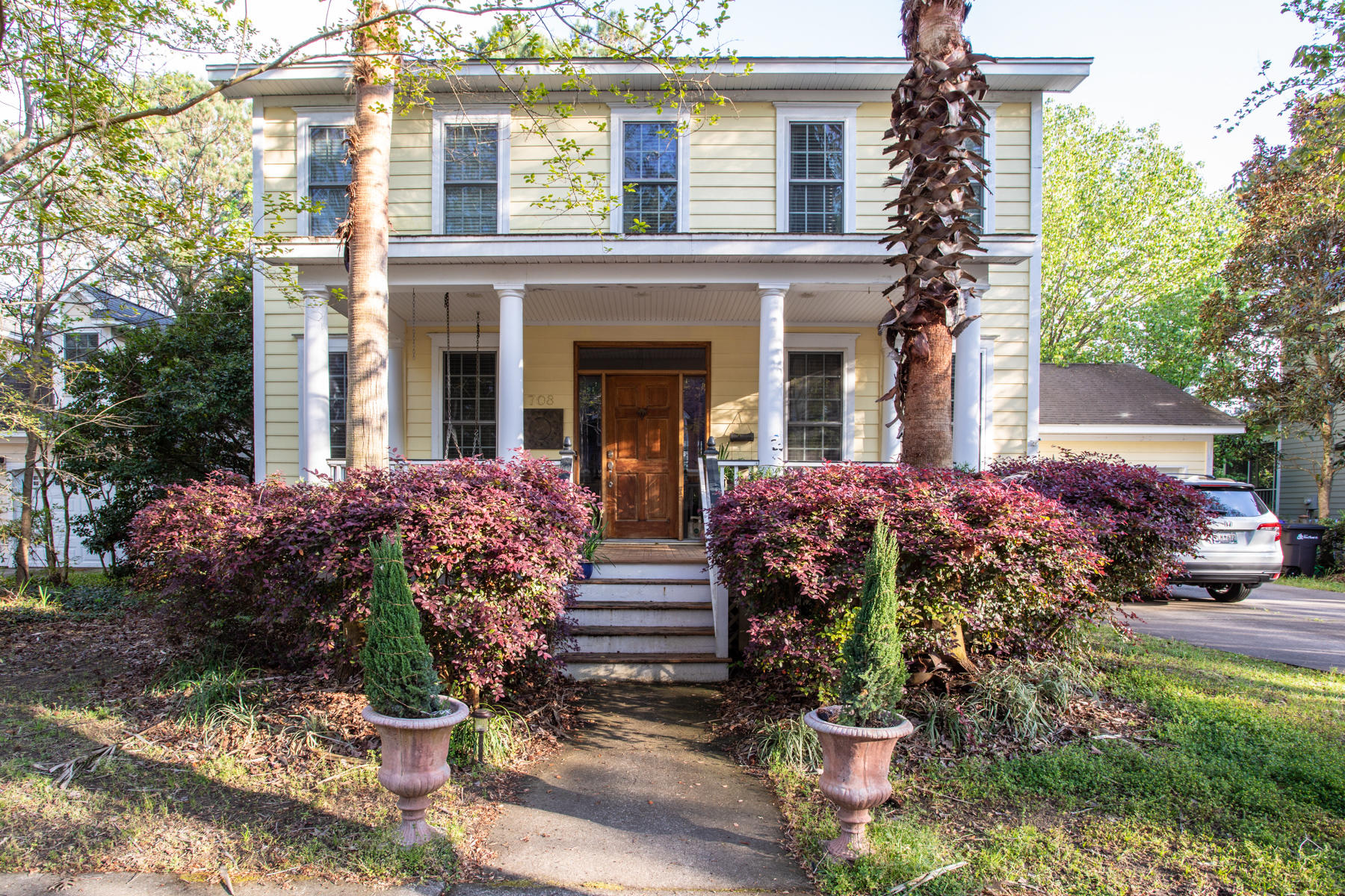 708 Preservation Place Mount Pleasant, SC 29464