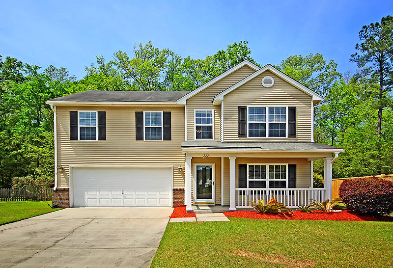 222 Waterbrook Drive Goose Creek, SC 29445