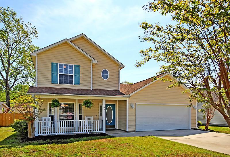 103 Egret Lane Goose Creek, SC 29445