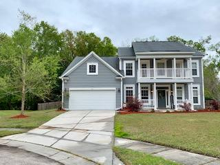 314 Steele Magnolia Avenue Charleston, SC 29414