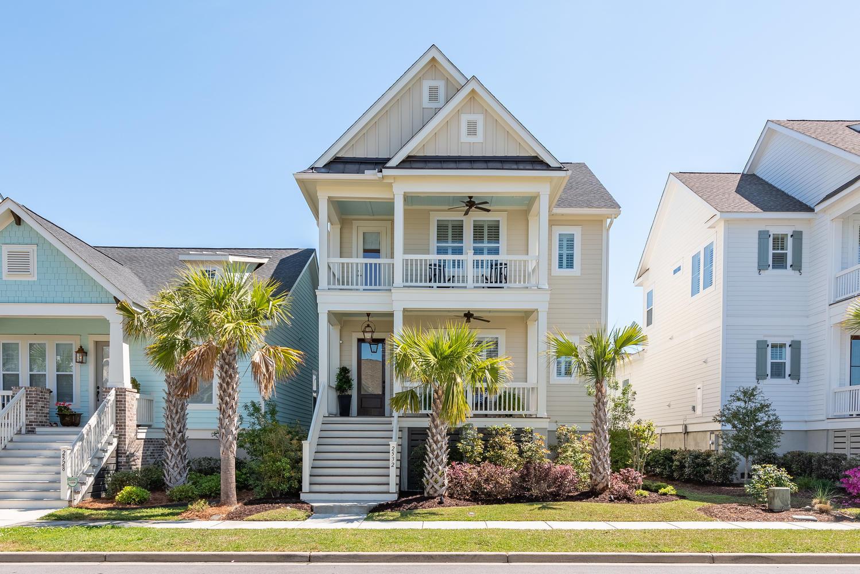 Daniel Island Homes For Sale - 2532 Josiah, Charleston, SC - 3