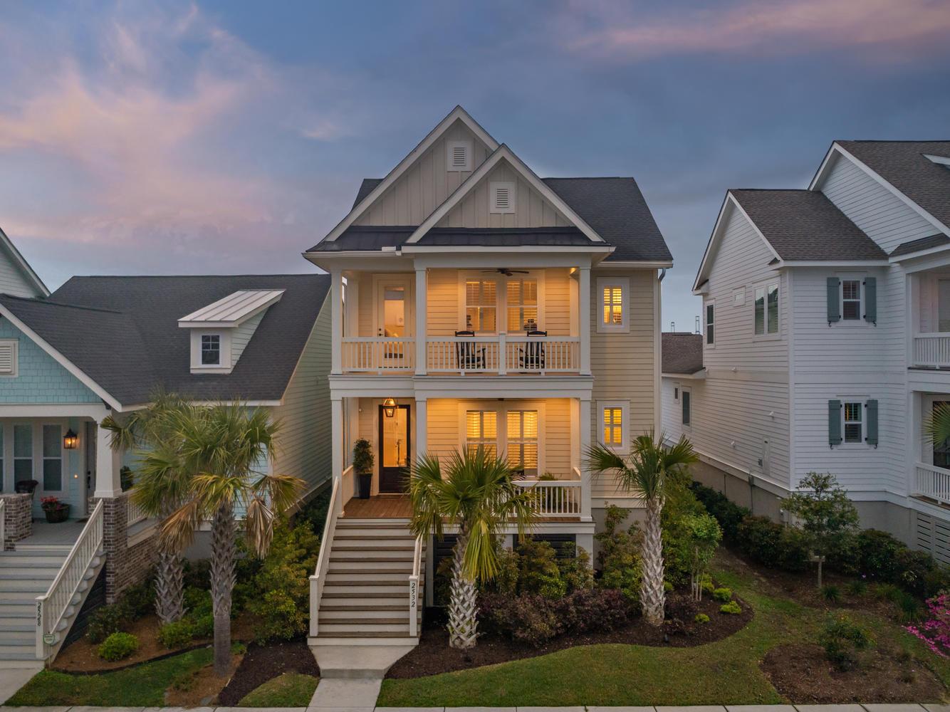 Daniel Island Homes For Sale - 2532 Josiah, Charleston, SC - 62