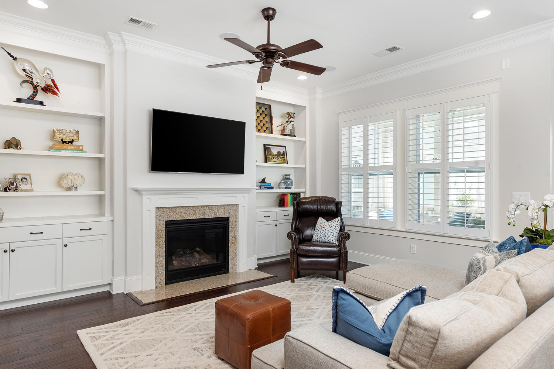 Daniel Island Homes For Sale - 2532 Josiah, Charleston, SC - 32