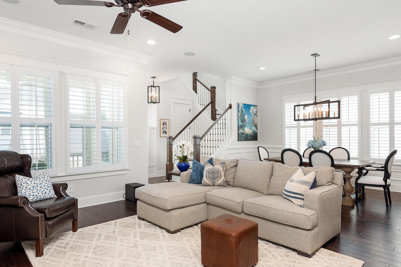 Daniel Island Homes For Sale - 2532 Josiah, Charleston, SC - 29