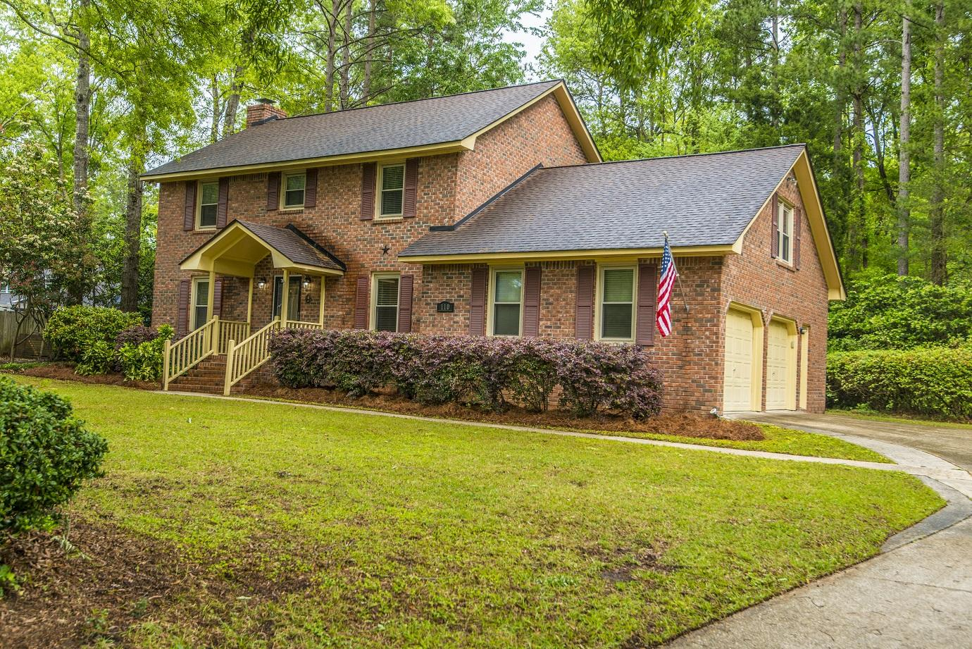 110 Prentice Circle Goose Creek, SC 29445