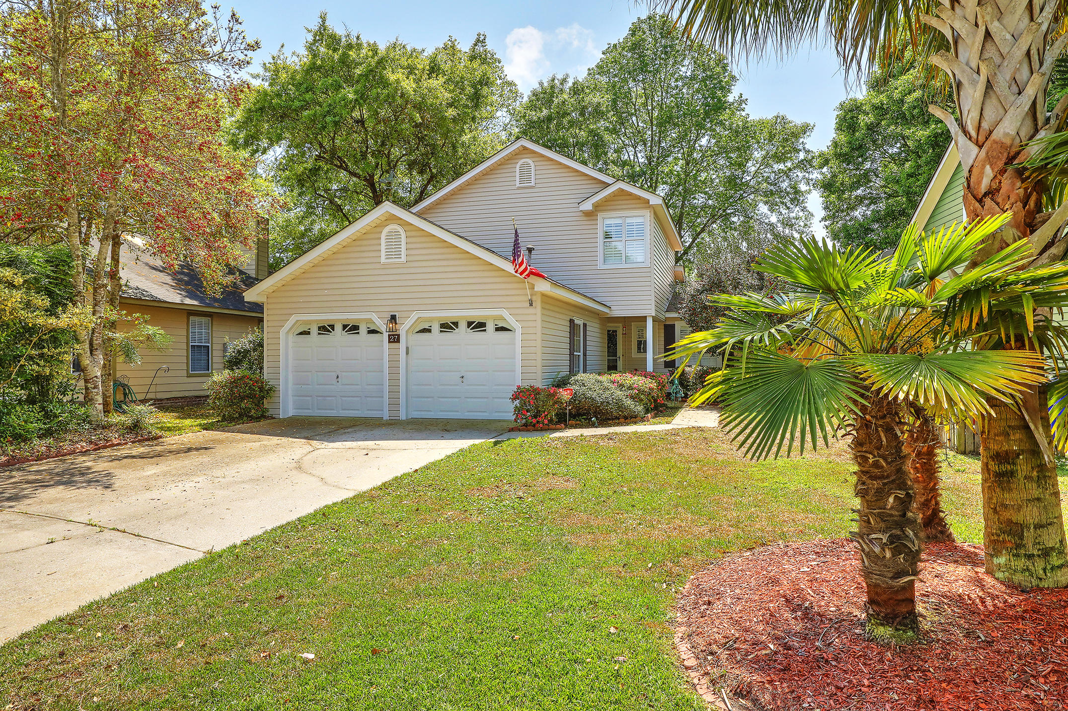 27 Mowler Court Charleston, SC 29414