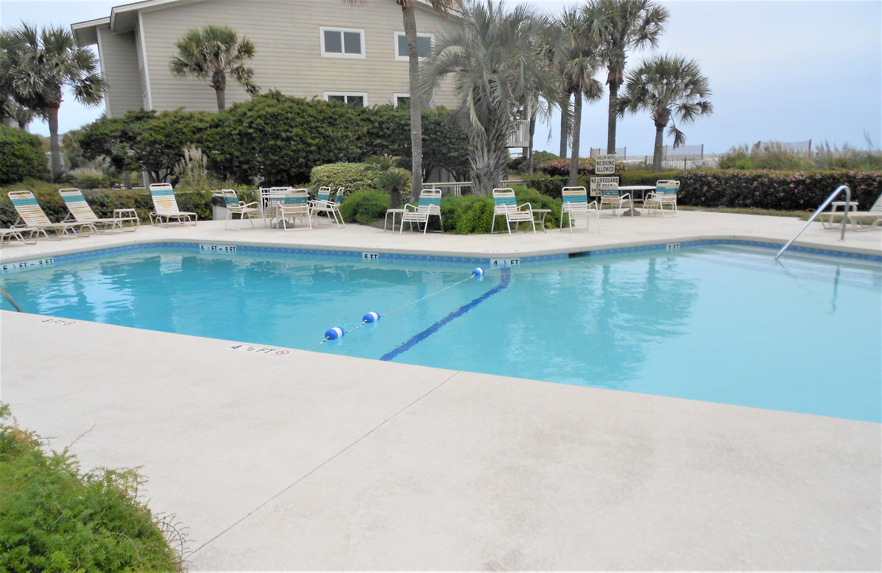 5 D Seagrove Isle Of Palms, SC 29451