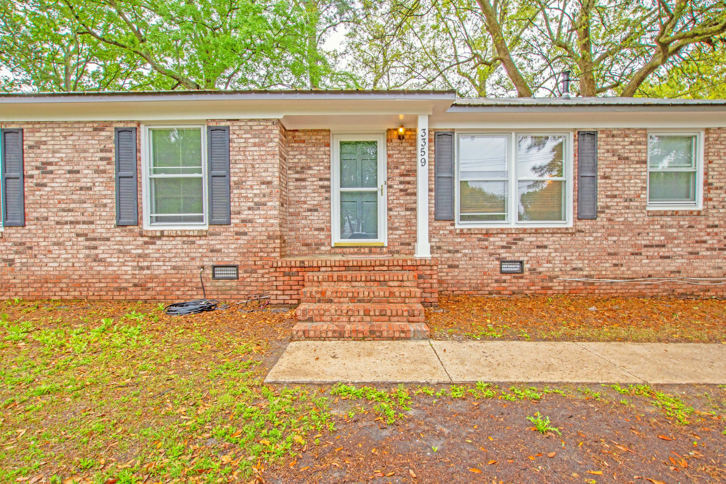 3359 Stonybrook Road North Charleston, SC 29420