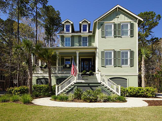 Park West Homes For Sale - 1717 Canning, Mount Pleasant, SC - 61