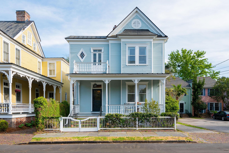 3 Bennett Street Charleston, SC 29401