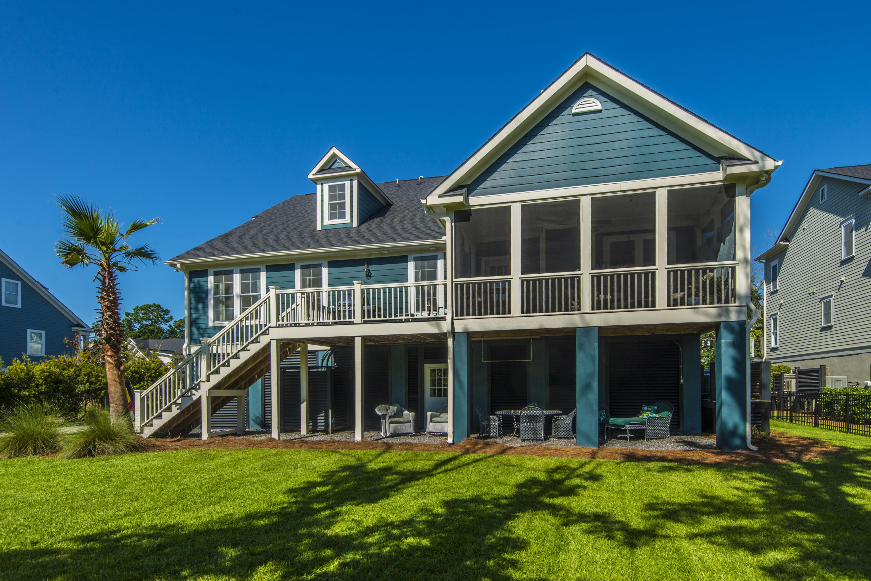 Masonborough Homes For Sale - 1584 Capel, Mount Pleasant, SC - 4