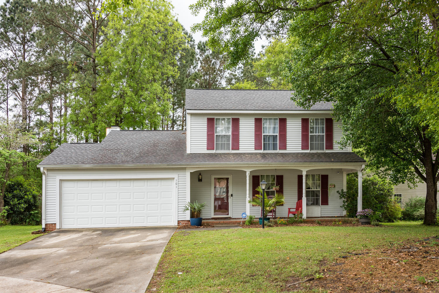 101 Kitridge Point Goose Creek, SC 29445