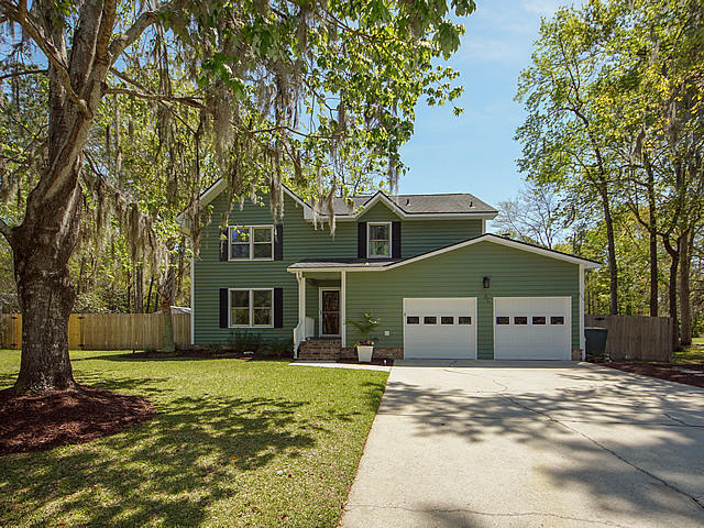 Shadowmoss Homes For Sale - 5 Sconesill, Charleston, SC - 5