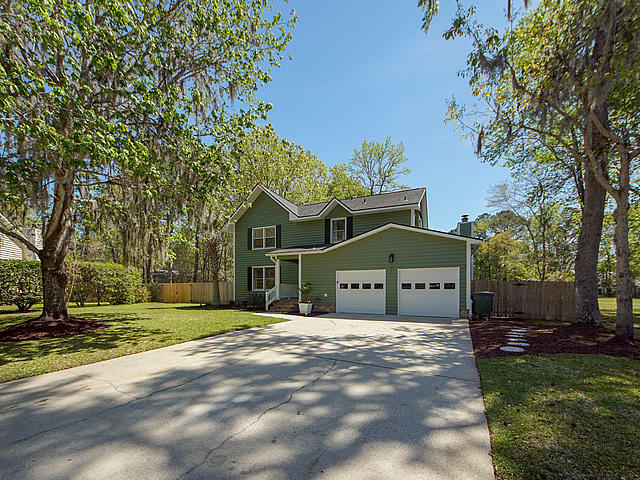 5 Sconesill Lane Charleston, SC 29414