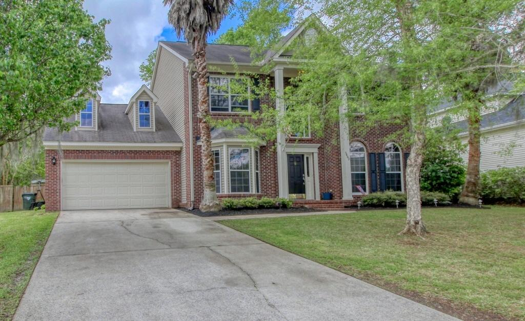 5402 E Crosland Court North Charleston, SC 29420