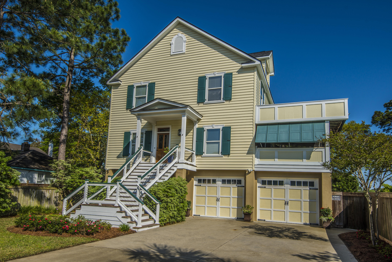 Bayfront Homes For Sale - 1528 Hunley, Charleston, SC - 2