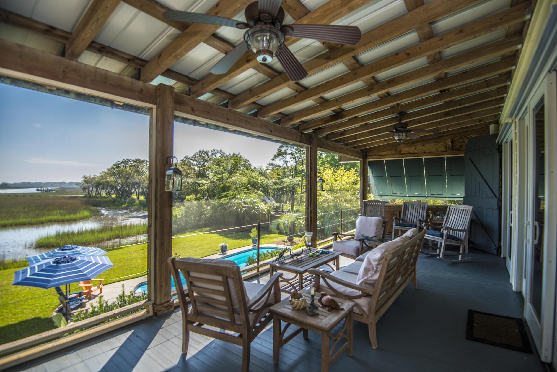 Bayfront Homes For Sale - 1528 Hunley, Charleston, SC - 15