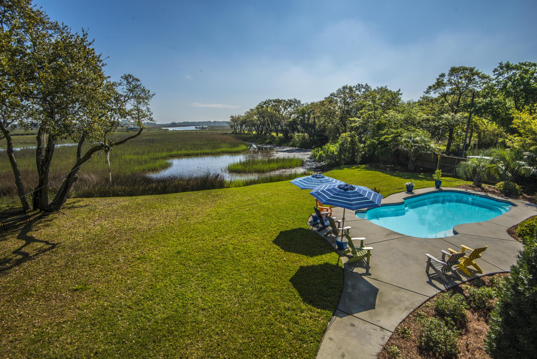 Bayfront Homes For Sale - 1528 Hunley, Charleston, SC - 7