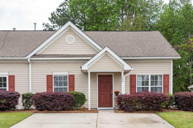 160 Townsend Way Summerville, SC 29483