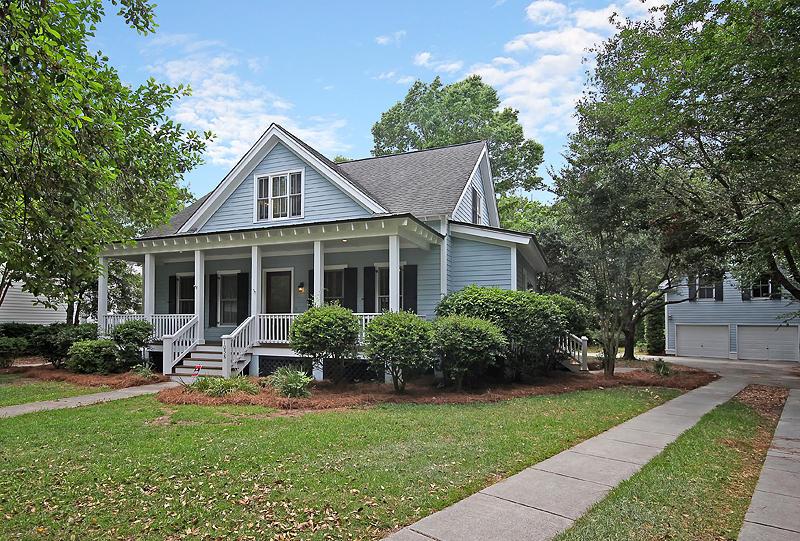 1058 Blakeway Street Charleston, SC 29492