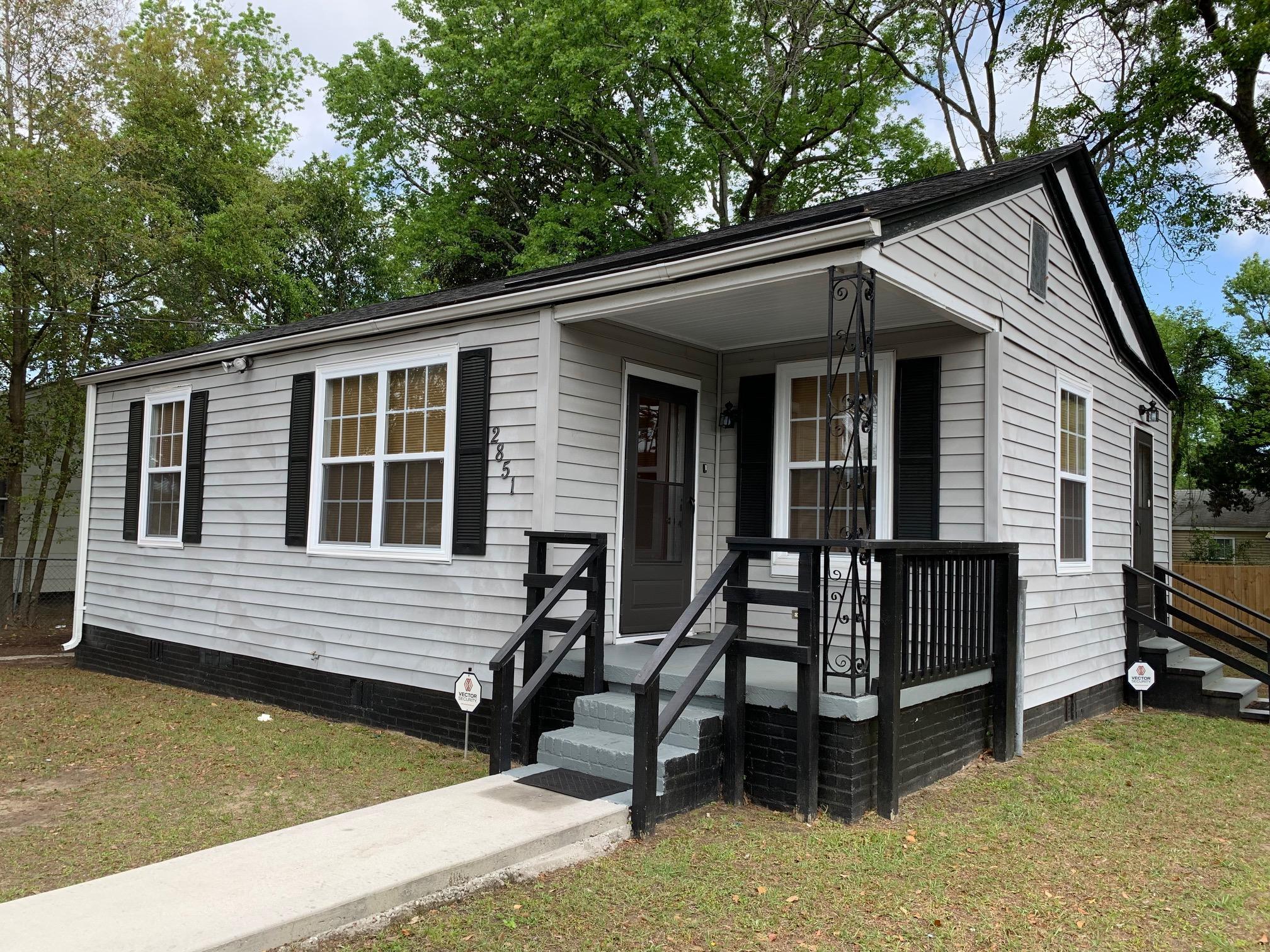 2851 Ranger Drive North Charleston, SC 29405