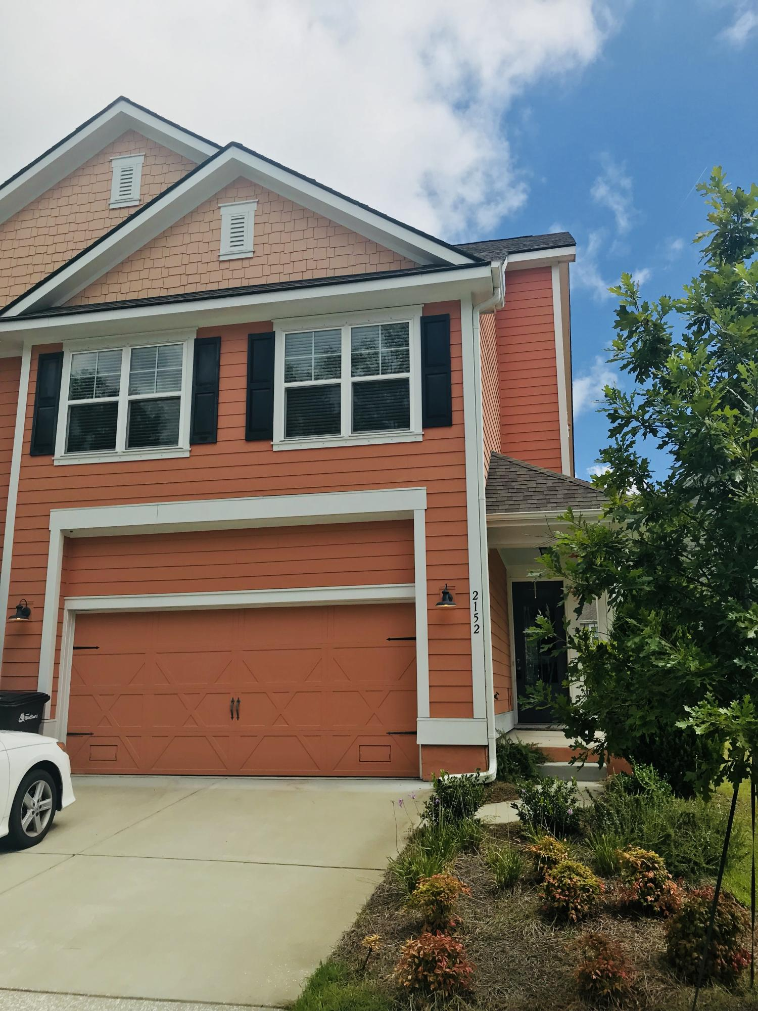 2152 Oyster Reef Lane Mount Pleasant, SC 29466