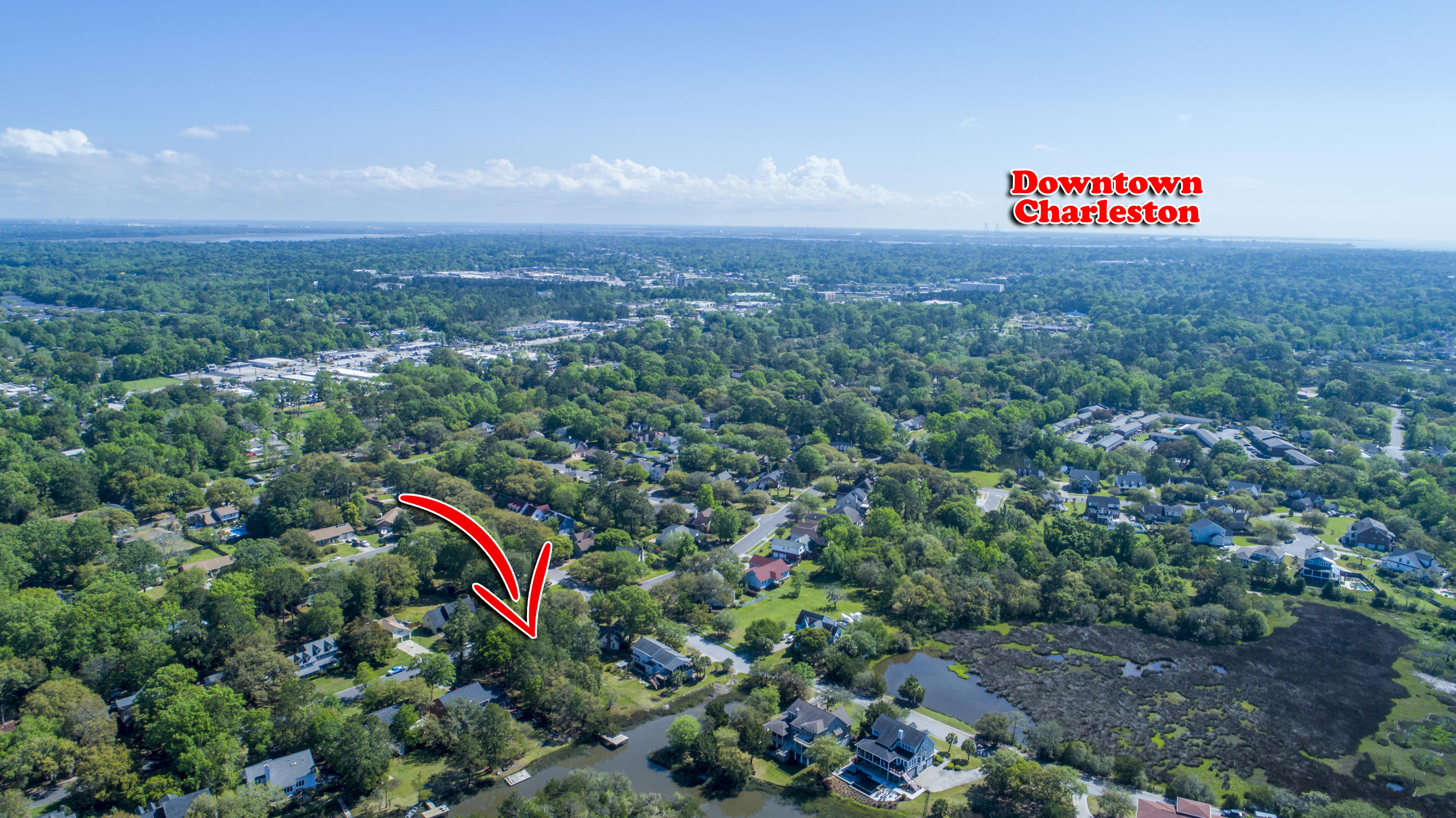 2409 Pristine View Road Charleston, SC 29414