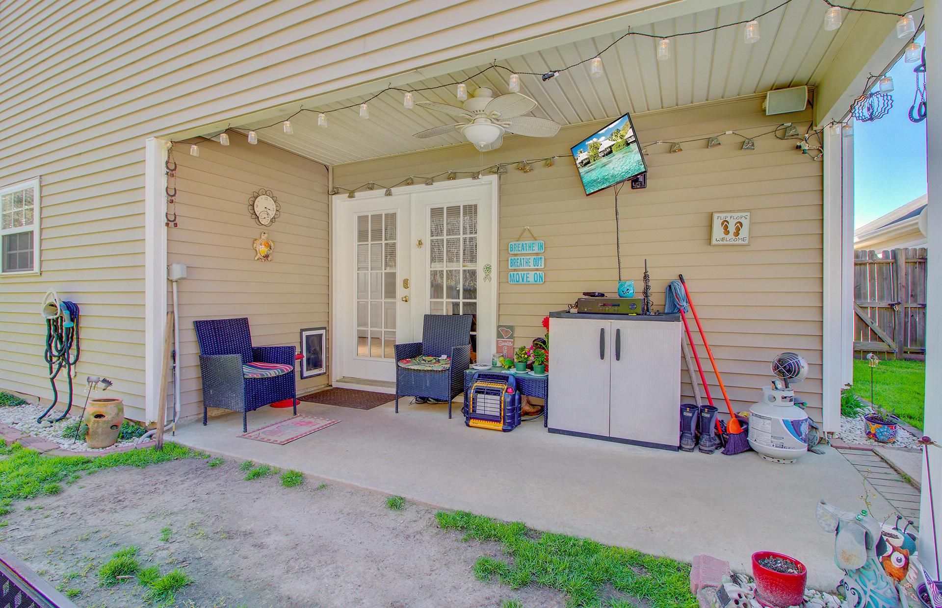 207 Moon Dance Lane Summerville, SC 29483