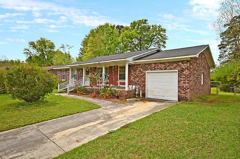315 Red Fox Lane Goose Creek, SC 29445