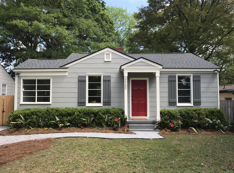 4560 S Rhett Avenue North Charleston, SC 29405