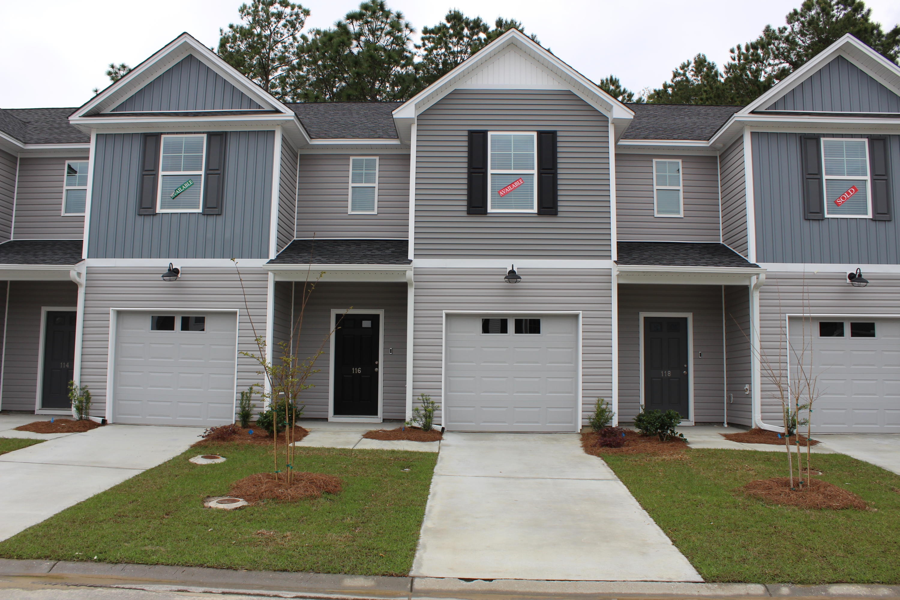 116 Buchanan Circle Goose Creek, SC 29445