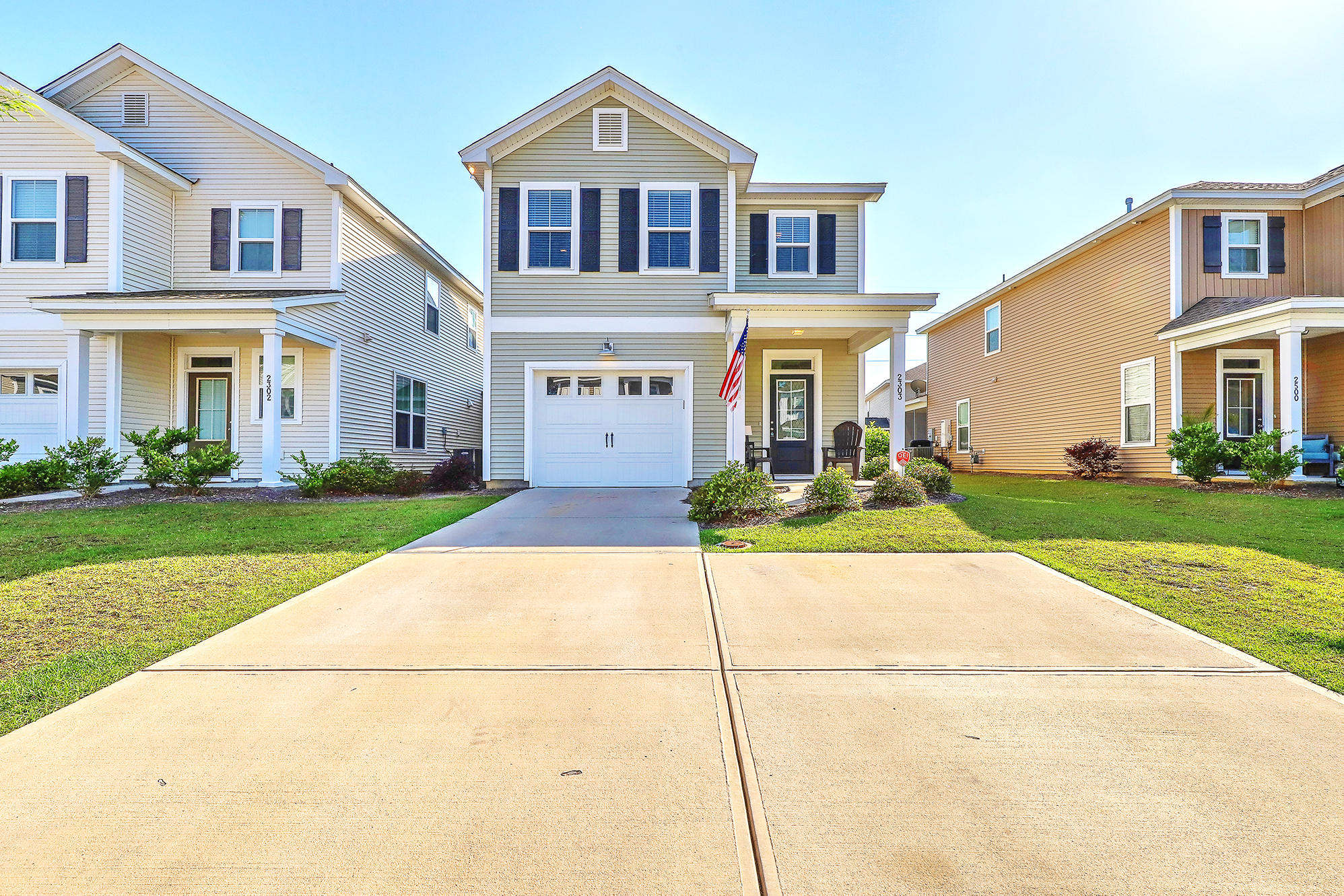 2303 Poplar Grove Place Summerville, SC 29483