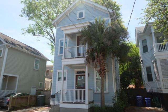 293 Coming Street Charleston, SC 29403