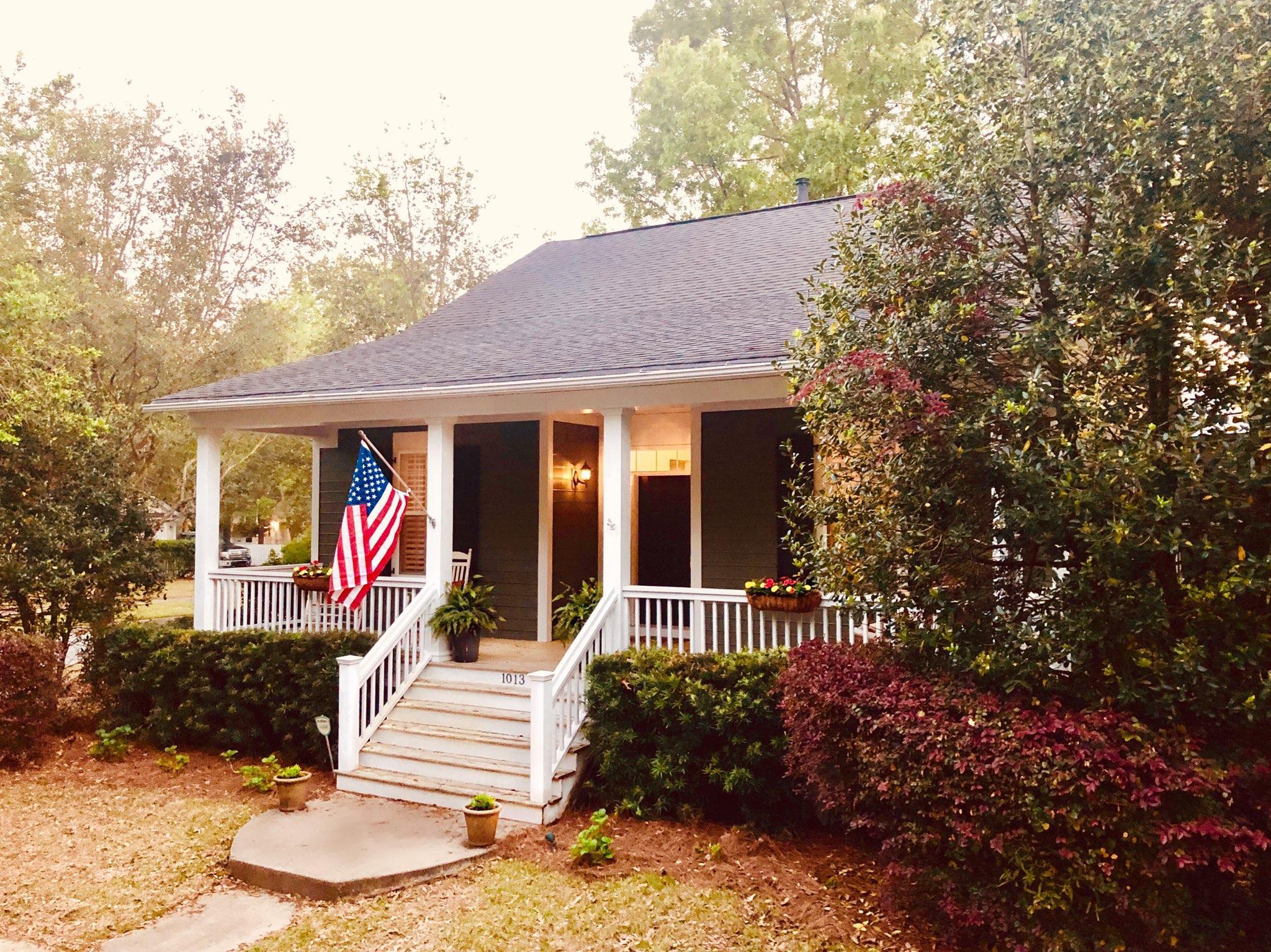 Daniel Island Homes For Sale - 1013 Barfield, Charleston, SC - 3