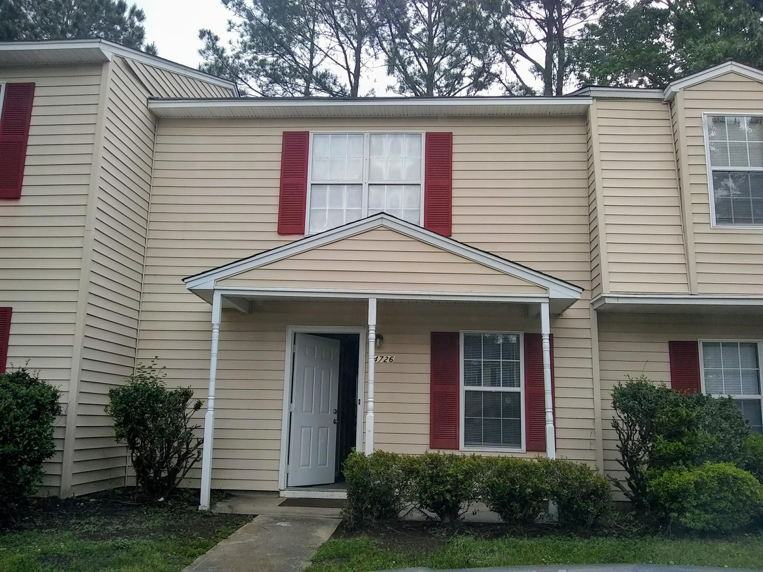 4726 Linfield Lane North Charleston, SC 29418