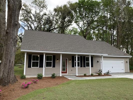 3615 Berryhill Road Johns Island, SC 29455