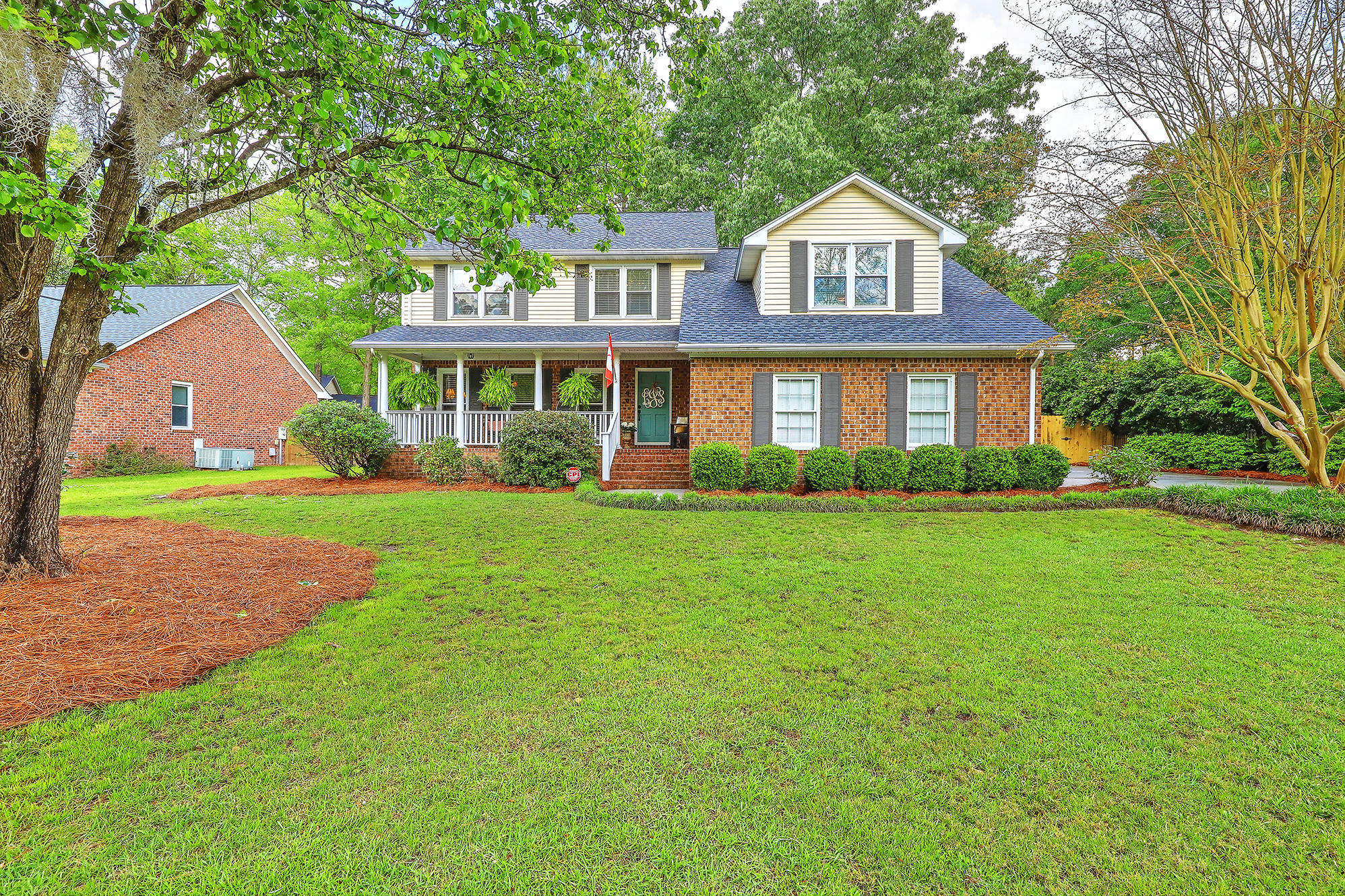 500 King Charles Circle Summerville, SC 29485