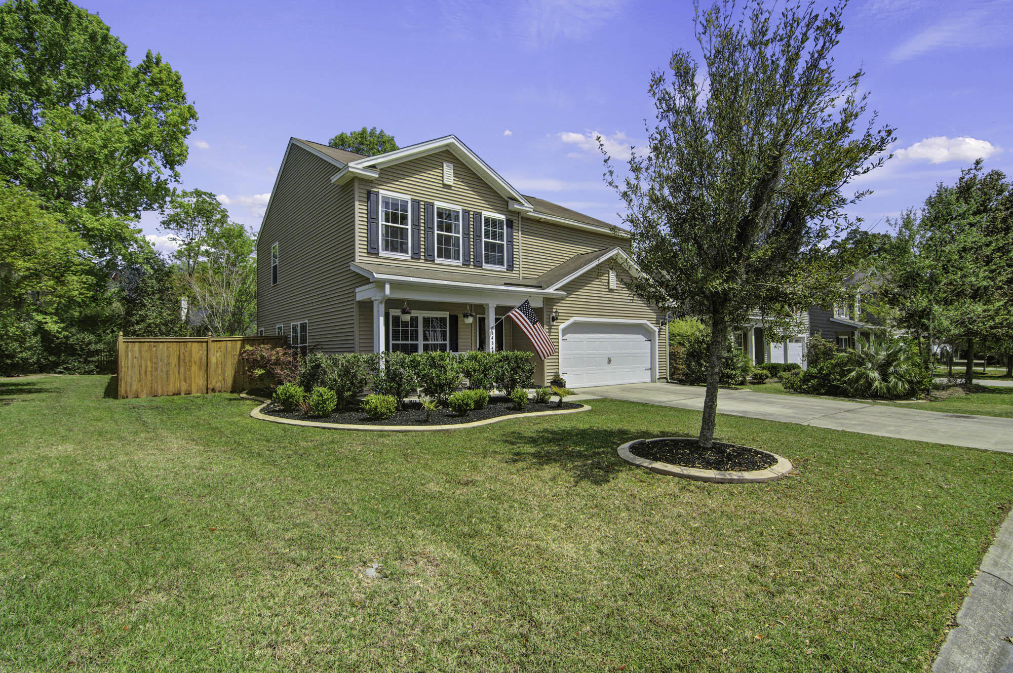 8484 Signal Island Drive North Charleston, SC 29420