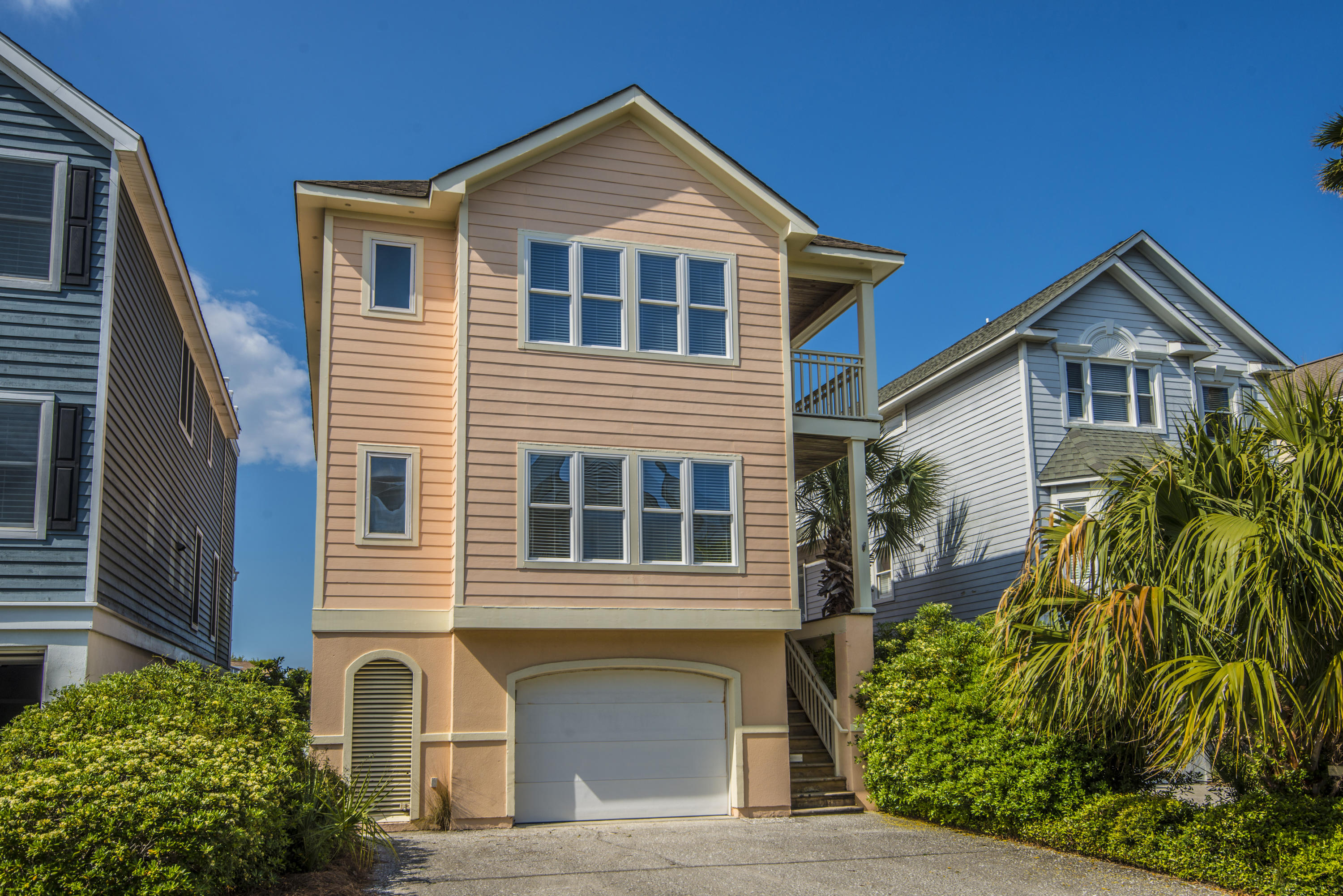 24 Morgans Cove Drive Isle Of Palms, SC 29451