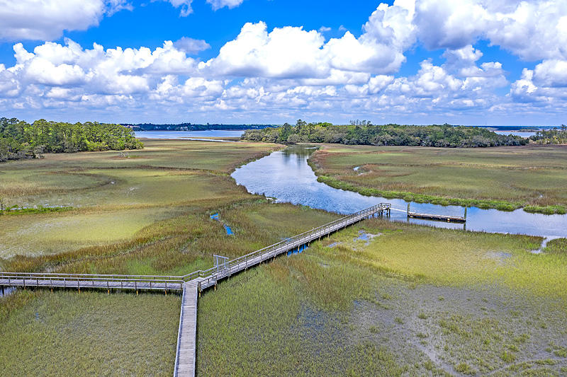 Etiwan Pointe Homes For Sale - 104 Winding Creek, Mount Pleasant, SC - 1