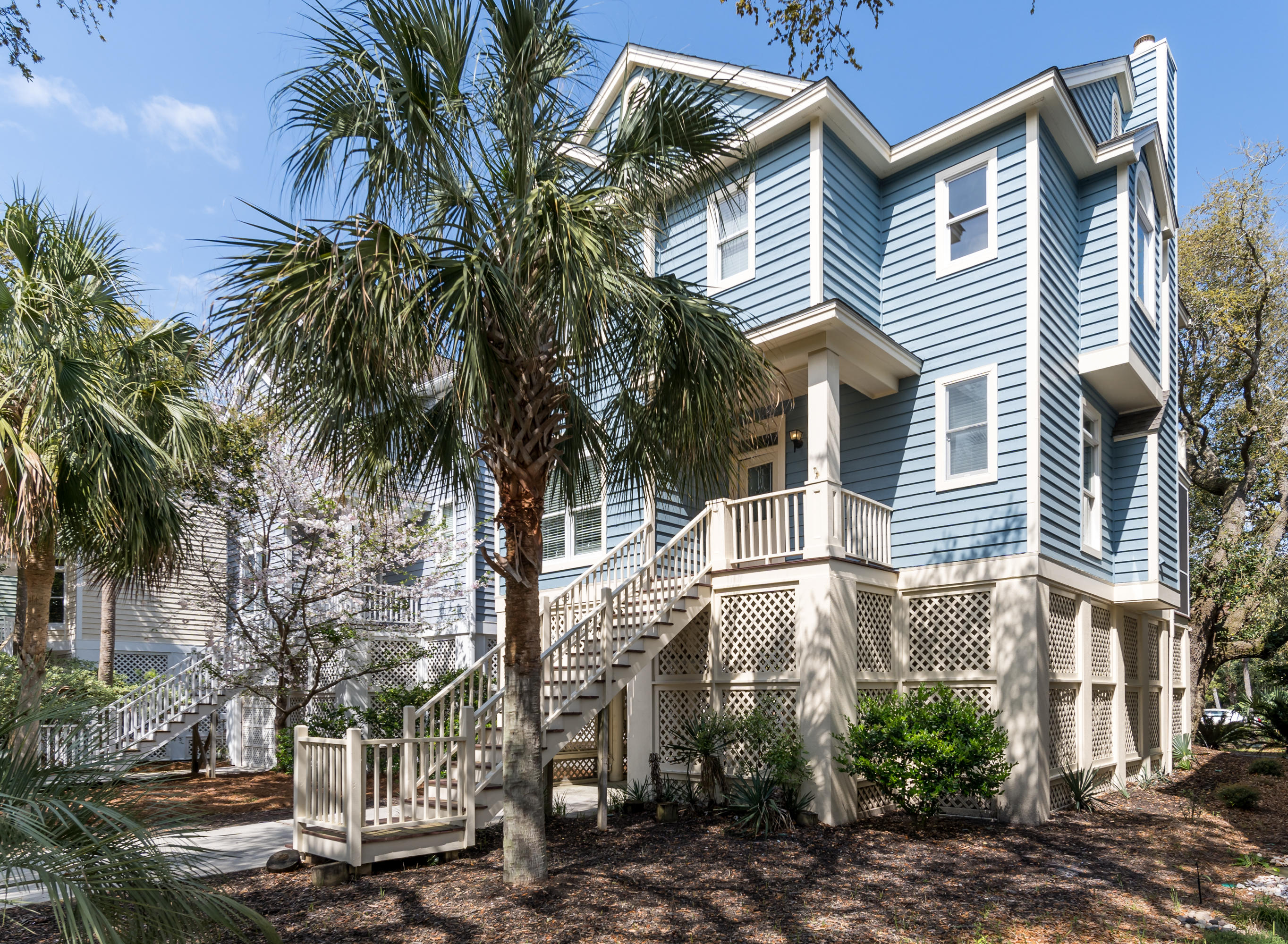 69 Grand Pavilion Boulevard Isle Of Palms, SC 29451