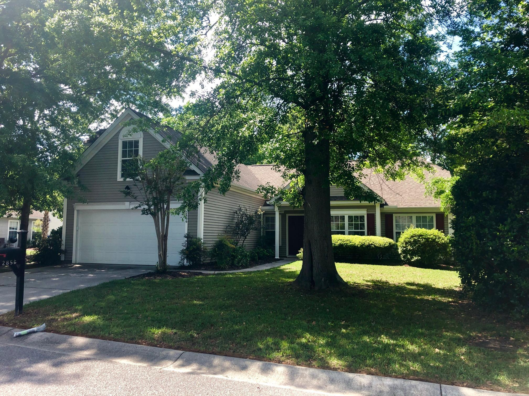 Planters Pointe Homes For Sale - 2856 Curran, Mount Pleasant, SC - 42