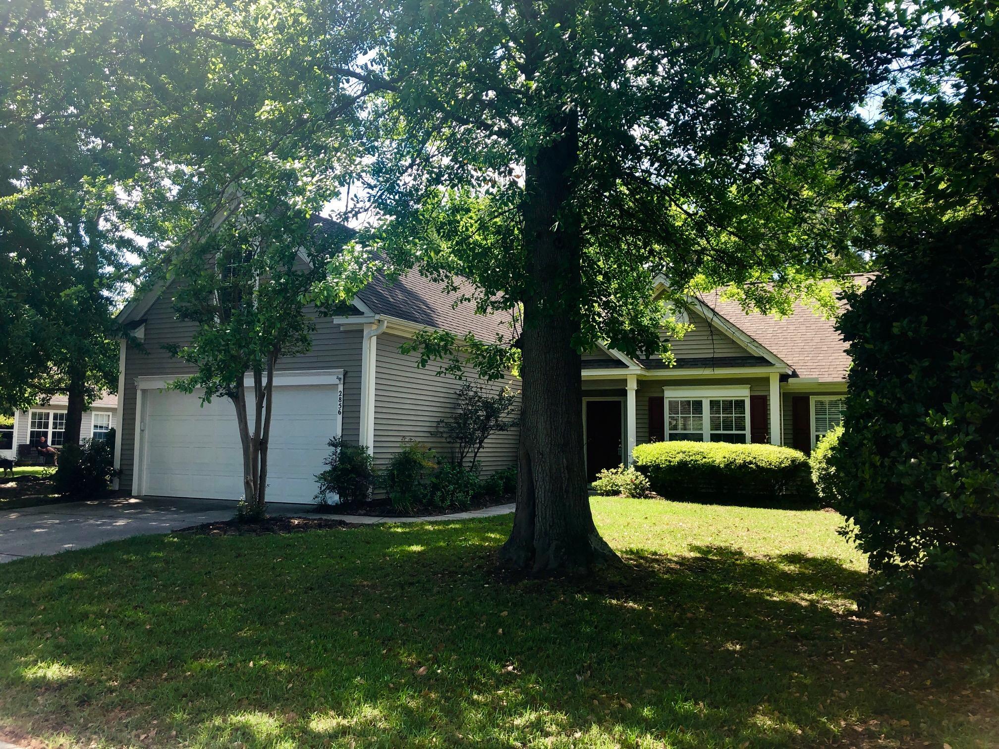 Planters Pointe Homes For Sale - 2856 Curran, Mount Pleasant, SC - 39